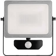 EMOS LED FLOOD LIGHT ILIO 30W 2400LM PIR - LED Reflector