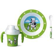 Emsa FARM FAMILY Baby set 509095 - Sada nádobí