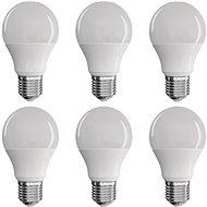 EMOS LED žárovka Classic A60 9W E27 teplá bílá  - LED žárovka