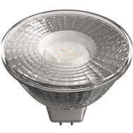 EMOS LED žárovka Classic MR16 4,5W GU5,3 teplá bílá - LED žárovka