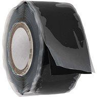 EMOS Silikonová páska vulkanizační 25mm / 3m černá