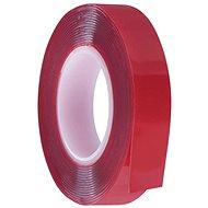 EMOS Akrylová páska 18mm / 3m, čirá