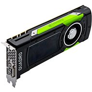 HP NVIDIA Graphics PLUS Quadro P6000 24GB - Grafická karta