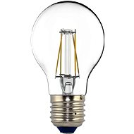 TESLA CRYSTAL LED RETRO BULB E27, 4W 1ks - LED žárovka