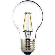 TESLA CRYSTAL LED RETRO BULB E27, 4W 1ks - LED žárovka