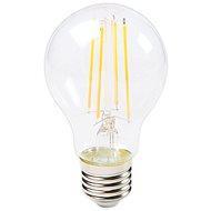 TESLA CRYSTAL LED RETRO BULB E27, 6,5W - LED žárovka