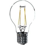 TESLA CRYSTAL LED RETRO BULB E27, 7W stmívatelná - LED žárovka