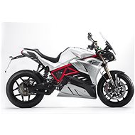 Energica Eva 107 - Electric Motorcycle