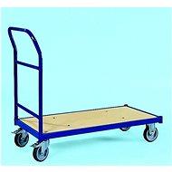 Trestles Handling trolley 900 x 500 x 1070 mm - Cart