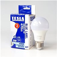 Tesla LED žárovka BULB A60 E27 5W - LED žárovka