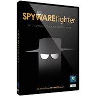 SPYWAREfighter Pro na 1 rok (elektronická licence) - Kancelářský software