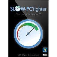 Slow-PCfighter na 1 rok (elektronická licence) - Kancelářský software