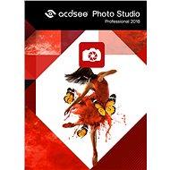 ACDSee Photo Studio Professional 2018 EN (elektronická licence) - Grafická aplikace