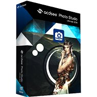 ACDSee Photo Studio Ultimate 2018 EN (elektronická licence) - Grafická aplikace