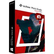 ACDSee Photo Studio Professional 2021 (elektronická licence)