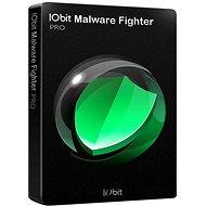 Malware Fighter PRO pro 1 zařízení na 1 rok (elektronická licence) - Kancelářský software