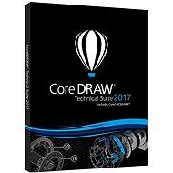 CorelDRAW Technical Suite 2017 Classroom Licence EDU (elektronická licence) - Elektronická licence