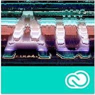 Adobe Audition Creative Cloud MP ENG Commercial (12 měsíců) (elektronická licence) - Elektronická licence