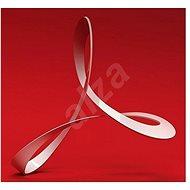 Kancelářský software Adobe Acrobat Pro DC MP ML (+CZ) COM NEW L-1 1-9 (1 měsíc) (elektronická licence)