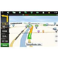 NAVITEL Navigator + DACH (Německo, Rakousko, Švýcarsko, Lichtenštejnsko) (elektronická licence) - Elektronická licence