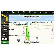 NAVITEL Navigator + Balkánské země (elektronická licence) - Elektronická licence