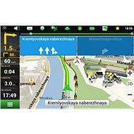 NAVITEL Navigator + Rusko (elektronická licence) - Elektronická licence