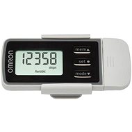 OMRON HJ-322U Physical Activity Monitor with USB internet - Pedometer