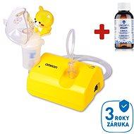 OMRON C801-KD - Inhaler