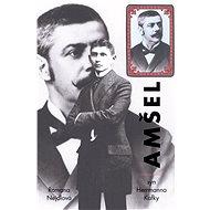 Amšel - Elektronická kniha