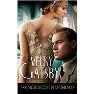 Velký Gatsby - Elektronická kniha
