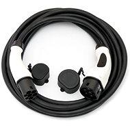 Typ 2 / Typ 2(Mennekes) - 3x32A - 5m - Nabíjecí kabel pro elektromobily