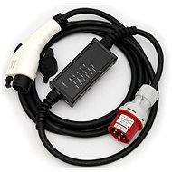 Typ 1 (Yazaki) / CEE (230V) - 32A - 5m - EV Charging Cable