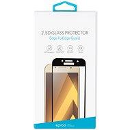Epico Glass 2.5D pro Huawei Nova, černé - Ochranné sklo