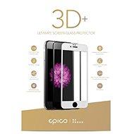 Ochranné sklo Epico Glass 3D+ pro Samsung S7 Edge, černé