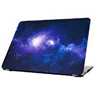 "Epico Galaxy Violet pro MacBook Air 13"" 2018  - Kryt na notebook"