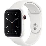 Epico TPU Case pro Apple Watch 4/5 (44 mm) - Ochranný kryt