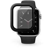 Epico Glass case Apple Watch 4/5/6/SE (44 mm) - Ochranný kryt na hodinky