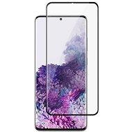 Epico 3D+ Glass Xiaomi Mi 11 - černá - Ochranné sklo