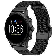 Epico Milanese Strap Xiaomi Mi Watch černá - Řemínek