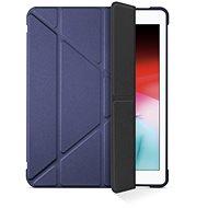 """Epico Fold Flip case iPad 9.7"""" 2017/2018 - tmavě modré"""