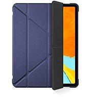 """Epico Fold Flip case iPad 11"""" - tmavě modré"""