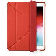"Epico Fold Flip case iPad 9.7"" 2017/2018 - červené"