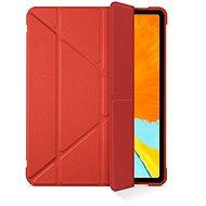 "Epico Fold Flip case iPad 11"" - červené"