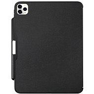 """Epico Pro Flip Case iPad Pro 12.9"""" (2021) - černá - Pouzdro na tablet"""