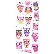 Epico Owlet pro iPhone 6 - Kryt na mobil