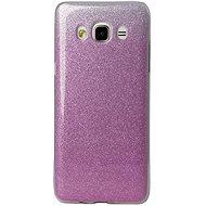 Epico Gradient pro Samsung Galaxy J5 (2016) růžový - Ochranný kryt