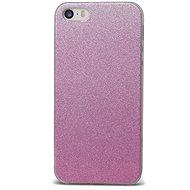 Epico GRADIENT pro iPhone 5/5S/SE - růžový - Kryt na mobil