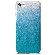 Epico GRADIENT pro iPhone 7/8 - tyrkysový - Ochranný kryt