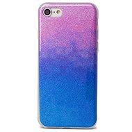 Epico GRADIENT RAINBOW pro iPhone 7/8 - pink - Ochranný kryt