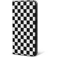Epico Flip Check pro Huawei Nova Smart - Pouzdro na mobilní telefon